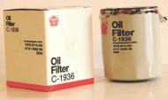 Фильтр Sakura C1936  масляный