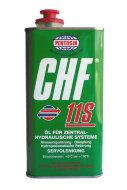 Pentosin CHF 11s (1л) Жидкость гидроусилителя