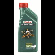 CASTROL Magnatec R 10W-40 (1л) Масло моторное полусинтетическое