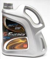 Газпромнефть-СМ G-Energy F Synth 5W30 (4л) Масло моторное синтетическое
