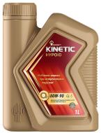 РОСНЕФТЬ Kinetic 80W-90 (1л) GL-5 Масло минеральное трансмиссионное
