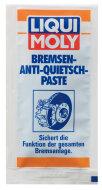 LIQUI MOLY Bremsen-Anti-Quitsch-Paste Смазка для тормоз. системы (0.01кг) (#7585)