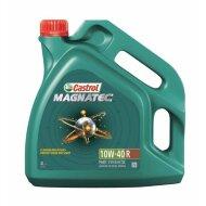 CASTROL Magnatec R 10W-40 (4л) Масло моторное полусинтетическое