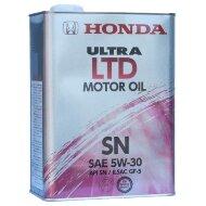 HONDA Ultra Ltd 5W-30 (4л) SN Масло моторное