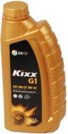 Kixx G1 5W-30 (1л) SN/CF Масло моторное синтетическое