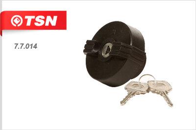 Крышка бензобака с ключом TSN 7.7.014 (ВАЗ 2101-07) 2101-1103010