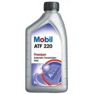 Mobil ATF 220 Dexron ll  (1л)  Жидкость трансмис.