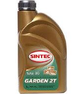 SINTEC Garden 2T  (1л) Масло моторное