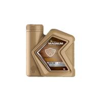 РОСНЕФТЬ Magnum Coldtec 5W-30 (1л) Масло моторное синтетическое