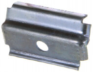 Крепление аккумуляторной батареи ВАЗ - 2108  (20966)