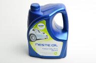 NESTE City Pro/ Pro C3 5W40 (4л) Масло моторное синтетическое