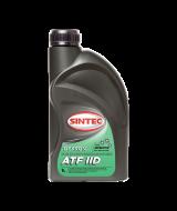 SINTOIL ATF D-II (1л) Жидкость для АКПП