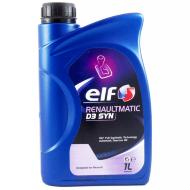 ELF Matic G3 (DIII) (1л) Масло трансмиссионное