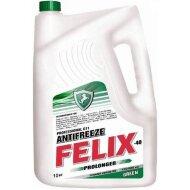 Антифриз FELIX T-C (10л) зелёный