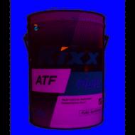 Розлив: Kixx ATF Multi (20л) Масло трансмиссионное синтетическое
