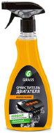 """GRASS Очиститель двигателя """"Engine Cleaner"""", 0,5 кг тригер 116105"""