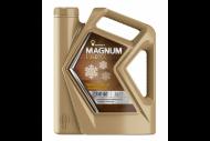 РОСНЕФТЬ Magnum Coldtec 5W-40 (4л) Масло моторное синтетическое