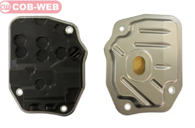Фильтр COB-WEB 114330 трансмиссии (с прокладкой поддона)