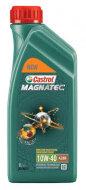 CASTROL Magnatec 10W-40 A3/B4 DUALOCK (1л) Масло моторное полусинтетическое