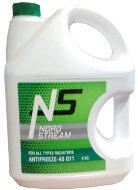 Антифриз Nord Stream (5кг) зеленый