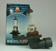 Лампа авто ДиаЛУЧ H10 12V 42W PY20d Головного света (#12410)