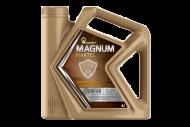 РОСНЕФТЬ Magnum Maxtec 10W-40 (4л) Масло моторное полусинтетическое