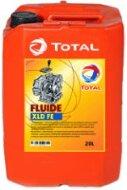 TOTAL Fluide XLD FE (20л) Масло трансмиссионное