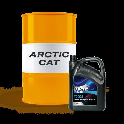 """Тосол """"ARCTIC CAT"""" А-40М (8л) Охлаждающая жидкость"""