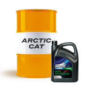 Розлив: Антифриз ARCTIC CAT Green G11 (20л) Концентрат