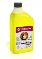 Антифриз Totachi Extended Life Coolant ( 1л) -40С Желтый