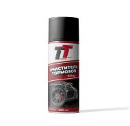 """""""ТТ"""" CT05 очиститель тормозов Экстра (520мл) аэрозоль"""