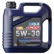 LIQUI MOLY HT Optimal Synth 5W-30 (4л) Масло моторное синтетическое (39001)