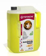 Антифриз Totachi Extended Life Coolant ( 4л) -40С Желтый
