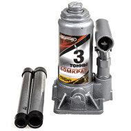 Домкрат гидравлический SKYWAY STANDART бутылочный  3T 158-308мм