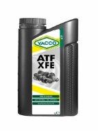 YACCO ATF X (1л) Масло трансмиссионное для АКПП