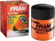 Фильтр FRAM PH8A ГАЗ 406дв. (Германия) масляный