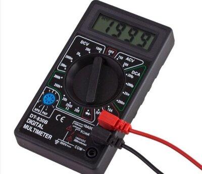 Мультиметр цифровой DT-830B