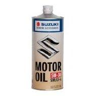 SUZUKI 5W-30 (1л) Масло моторное синтетическое