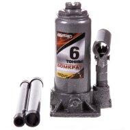Домкрат гидравлический SKYWAY STANDART бутылочный  6T 175-345мм