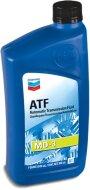 Chevron Dextron III ATF (1л) Жидкость для АКПП