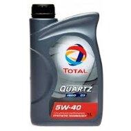 TOTAL Quartz Ineo C3 5W-40 (1л) Масло моторное синтетическое