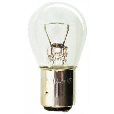 Лампа Луч A 12V (21w) BA15s (1конт)  (поворот, стоп-сигнал)