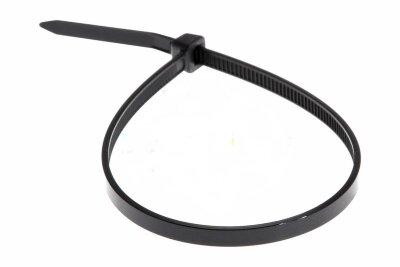 Хомут-стяжка 120*2,5 REXANT кабельный  нейлон  (пластик) Белые