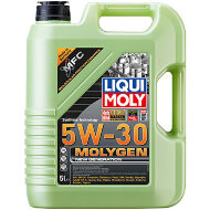 LIQUI MOLY Molygen New Generation 5W-30 (4л) Масло моторное синт. (9042)
