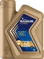 РОСНЕФТЬ Magnum Ultratec 5W-40 (1л) Масло моторное синтетическое