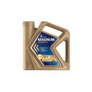 РОСНЕФТЬ Magnum Ultratec 5W-40 (4л) Масло моторное синтетическое