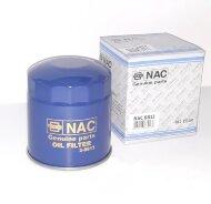 8813 Фильтр NAC масляный (MITSUBISHI: Canter (FB4_. FE4_. FB6_. FE5_)