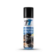 """ТТ"" PP03-L Полироль пластика - Лимон (355мл) аэрозоль"