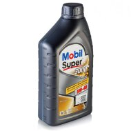 Mobil Super 3000 X1 5W40 Diesel (1л) Масло моторное синтетическое