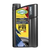 YACCO Lube FR 5W-40 (2л) Масло моторное
